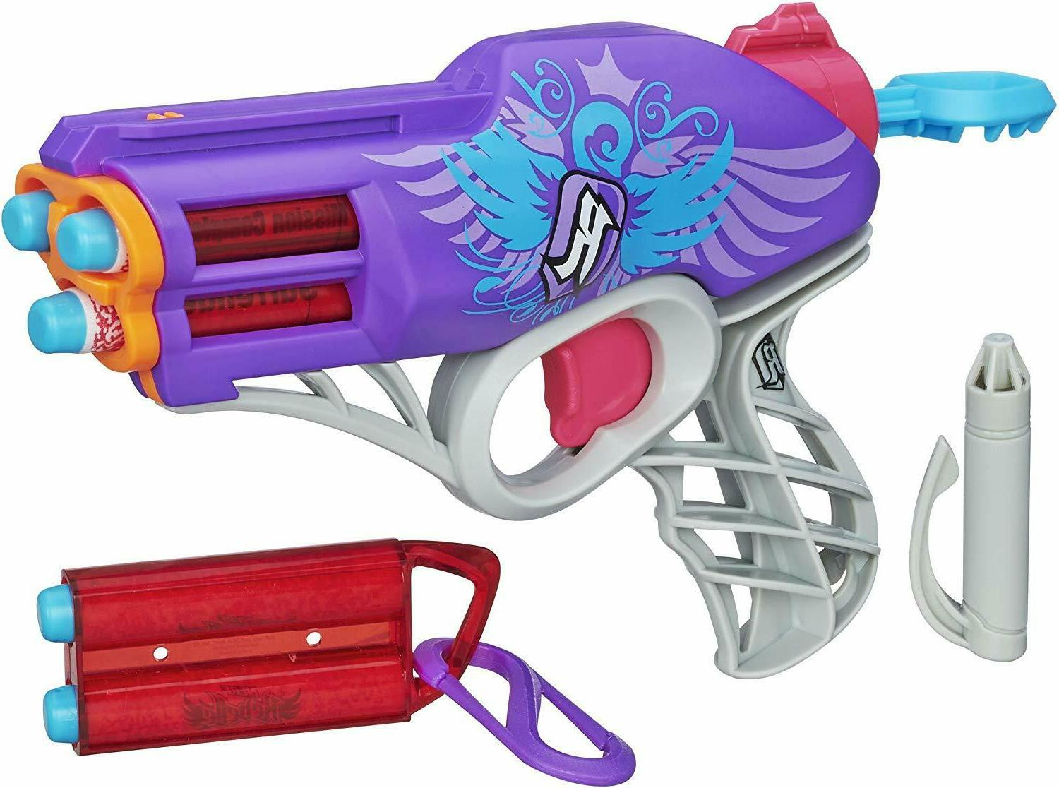 Nerf Rebelle * Outdoor * NEW * & Spies