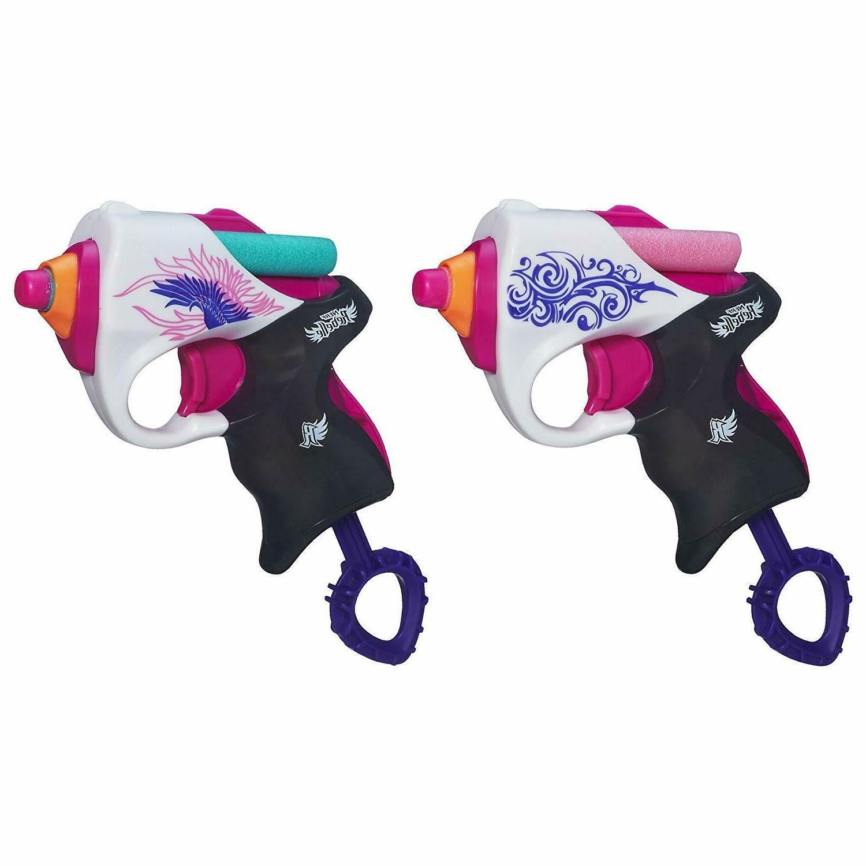 rebelle power pair dart blaster
