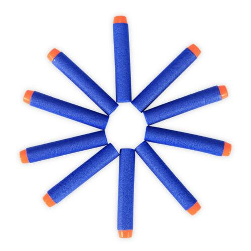 1000Pcs Bullet Darts Series Toy