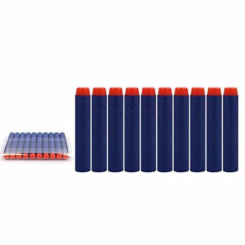 refill deep blue bullets dart
