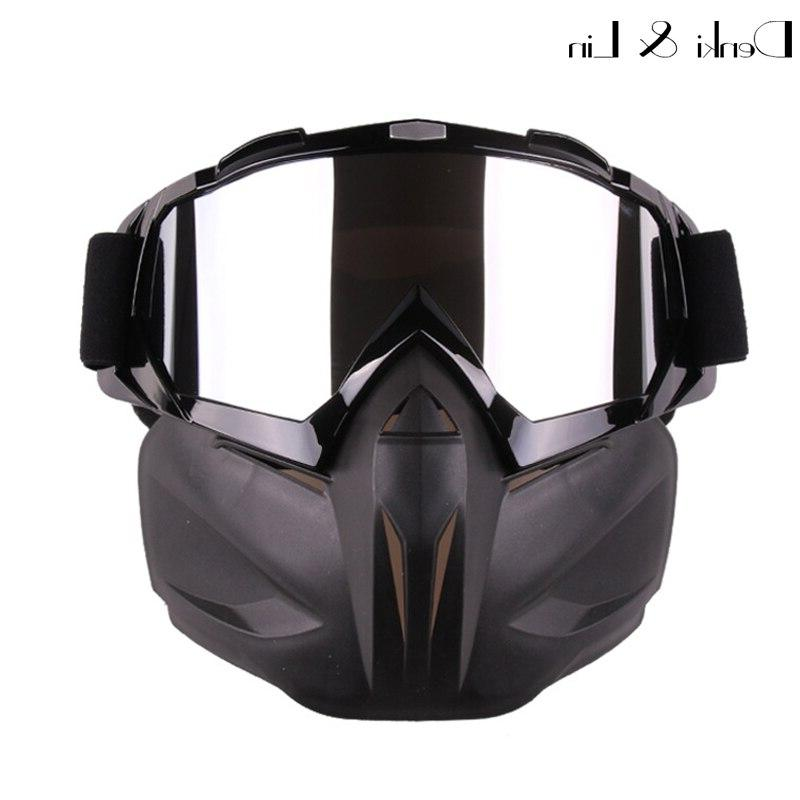 retro tactical mask new version harley lover
