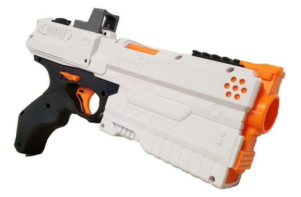 rival gun tactical red dot sight new