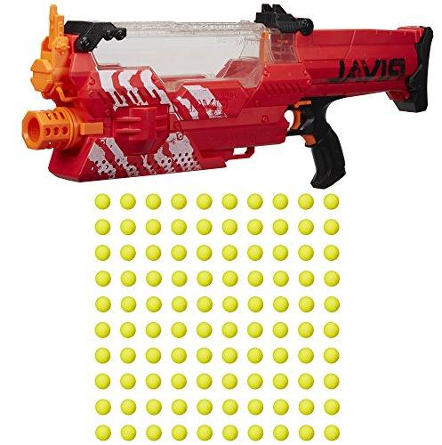 Nerf Rival Red
