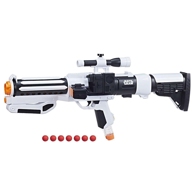 Nerf Stormtrooper Blaster Gun Props Guns