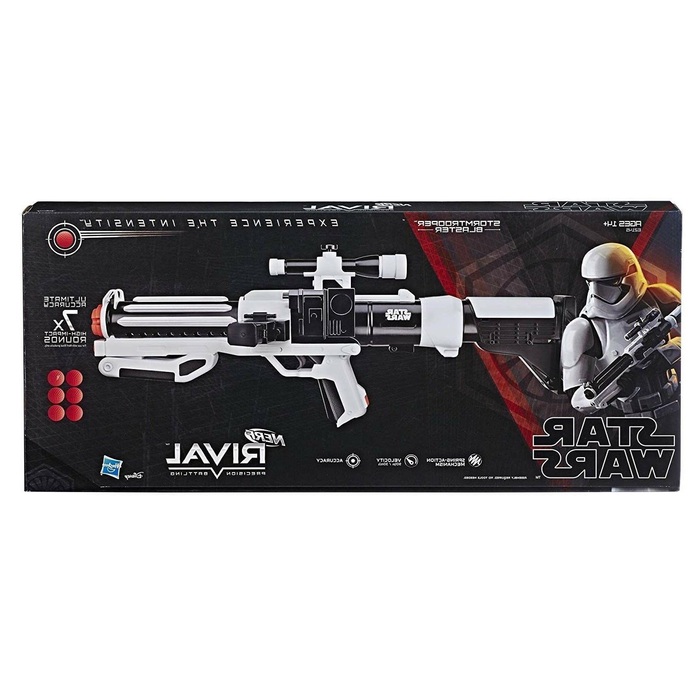 Nerf Star Wars Stormtrooper Blaster Cosplay Gun Props Nerf Guns