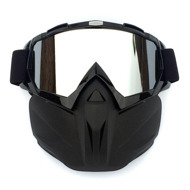 Safe Tactical Mask Version Toy Game Outdoor