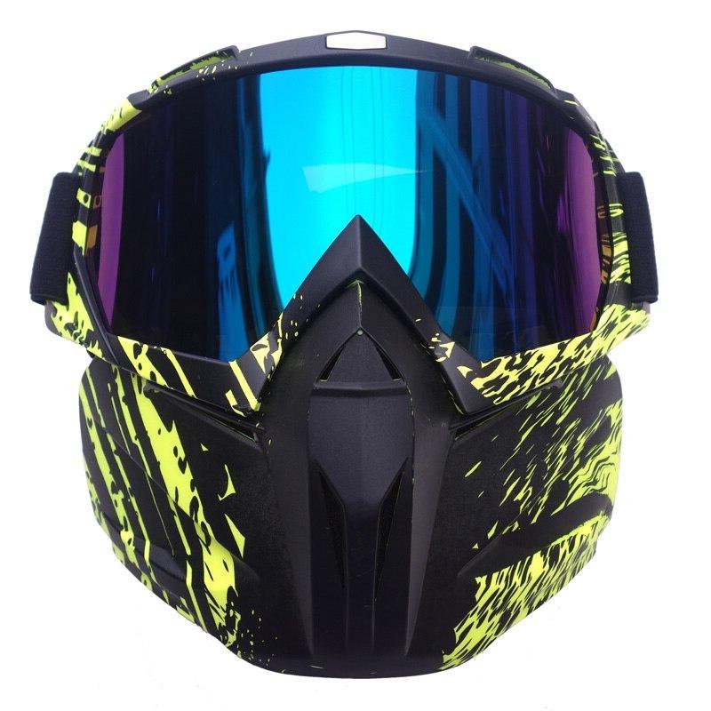 safe tactical mask new version lover boy