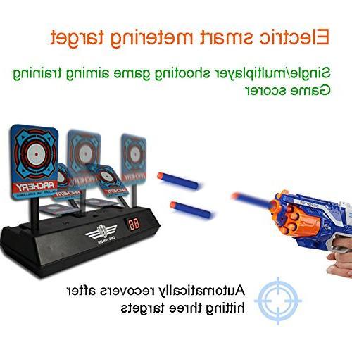 Aoile Score Toy, Electric Score Toys Bullets
