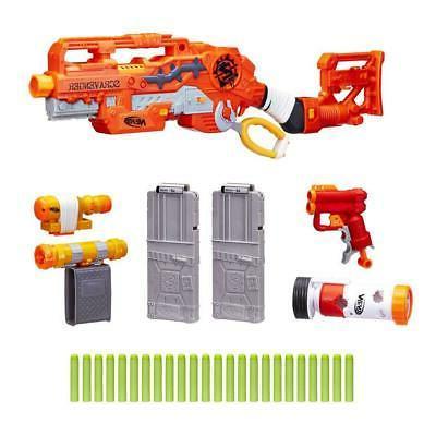 scravenger zombie strike toy blaster