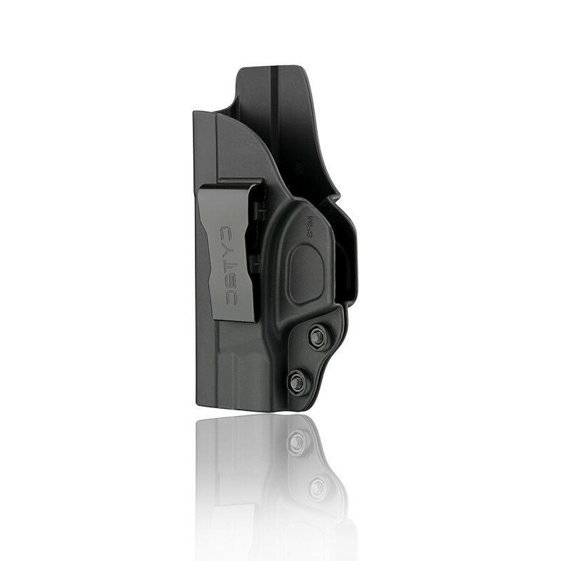 Smith M&P 9mm 40 & Shield M2.0 Concealed Gun Holster