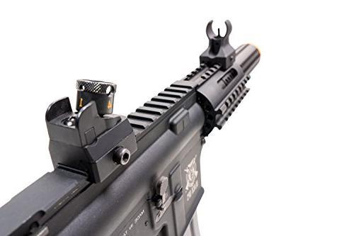 Black Ops SR4 CQB AEG - Electric Fully Internals .25