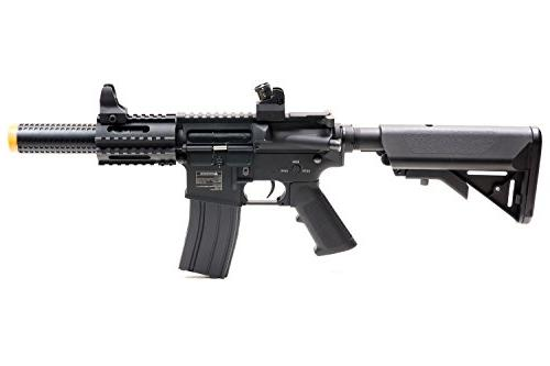AEG Fully Automatic Airsoft - Gearbox .25