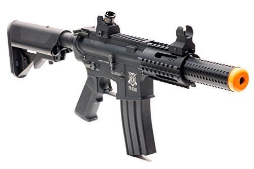 sr4 cqb aeg rifle