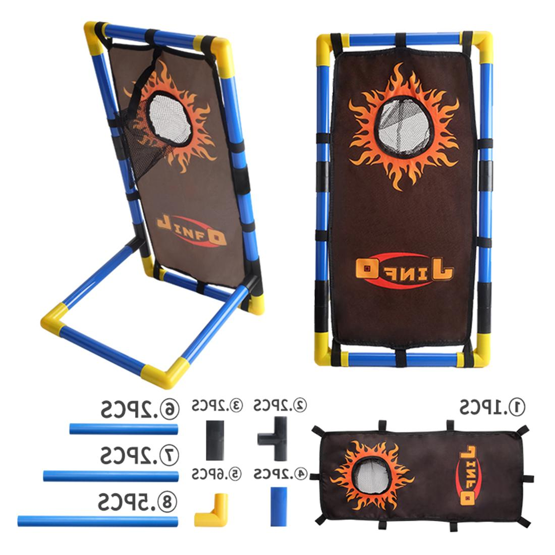 Shooting Games Stand Scoring <font><b>Rack</b></font> For <font><b>Nerf</b></font> Soft Tactics