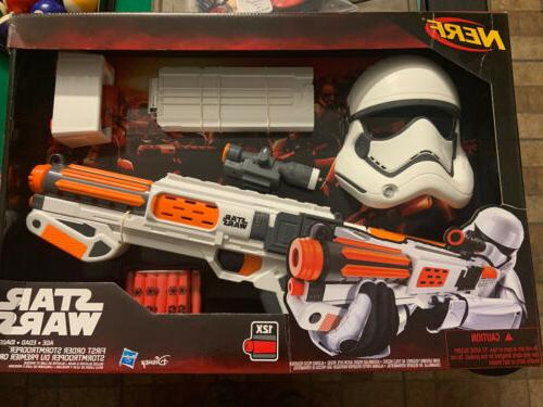 star wars force awakens first