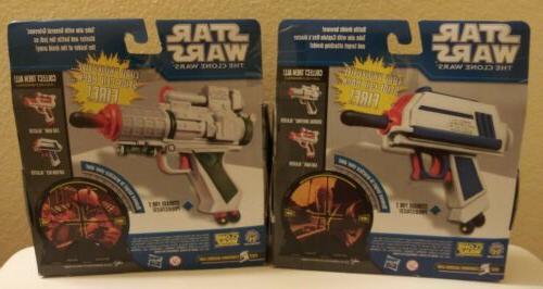 Star & Nerf Dart Gun