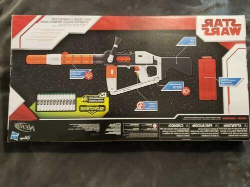 First Order Stormtrooper Dart Blaster