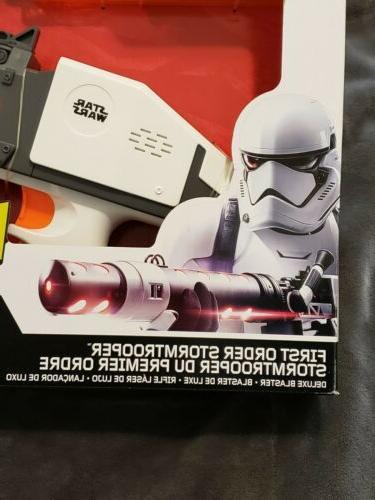 Star First Stormtrooper