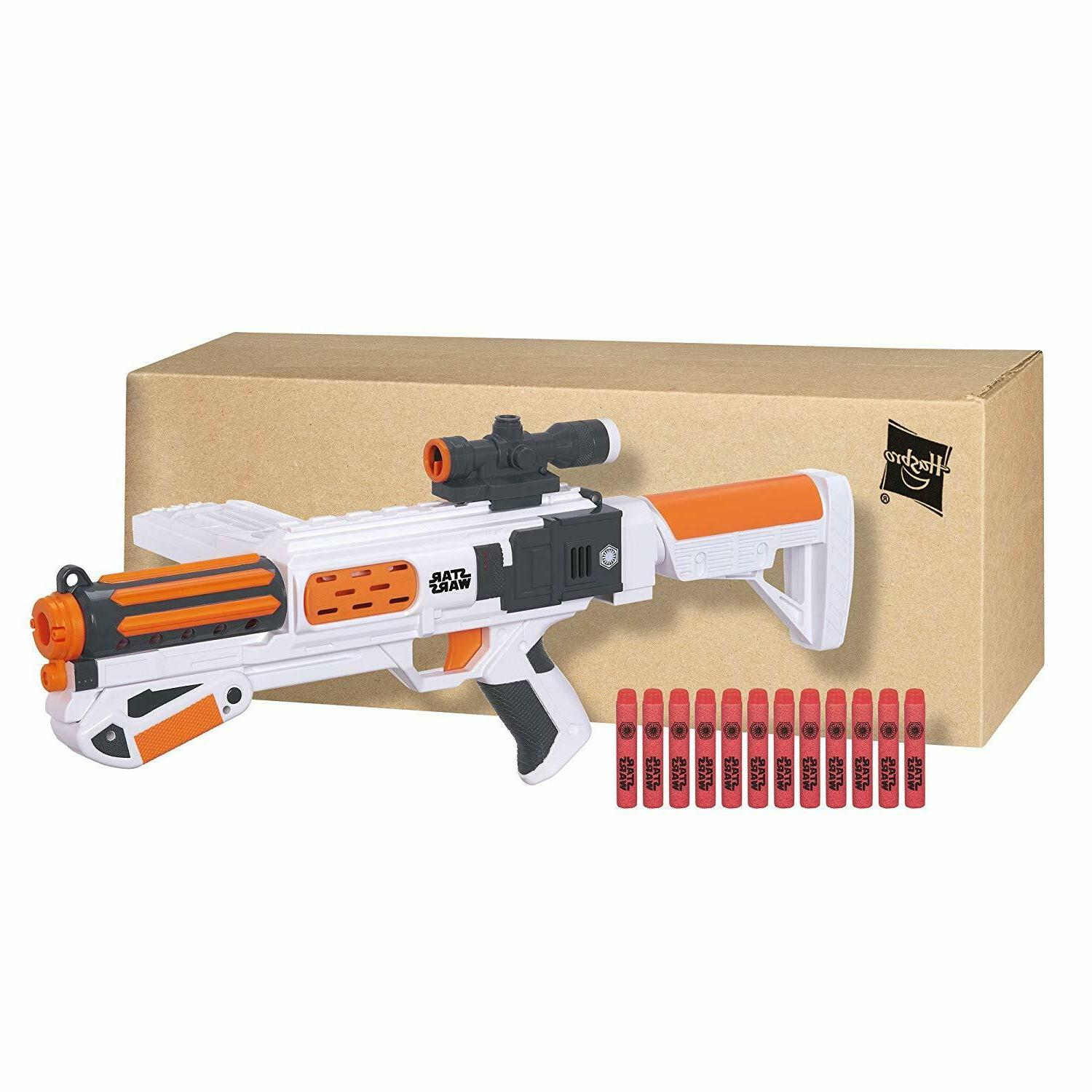 Star Wars VII First Deluxe Blaster Gun