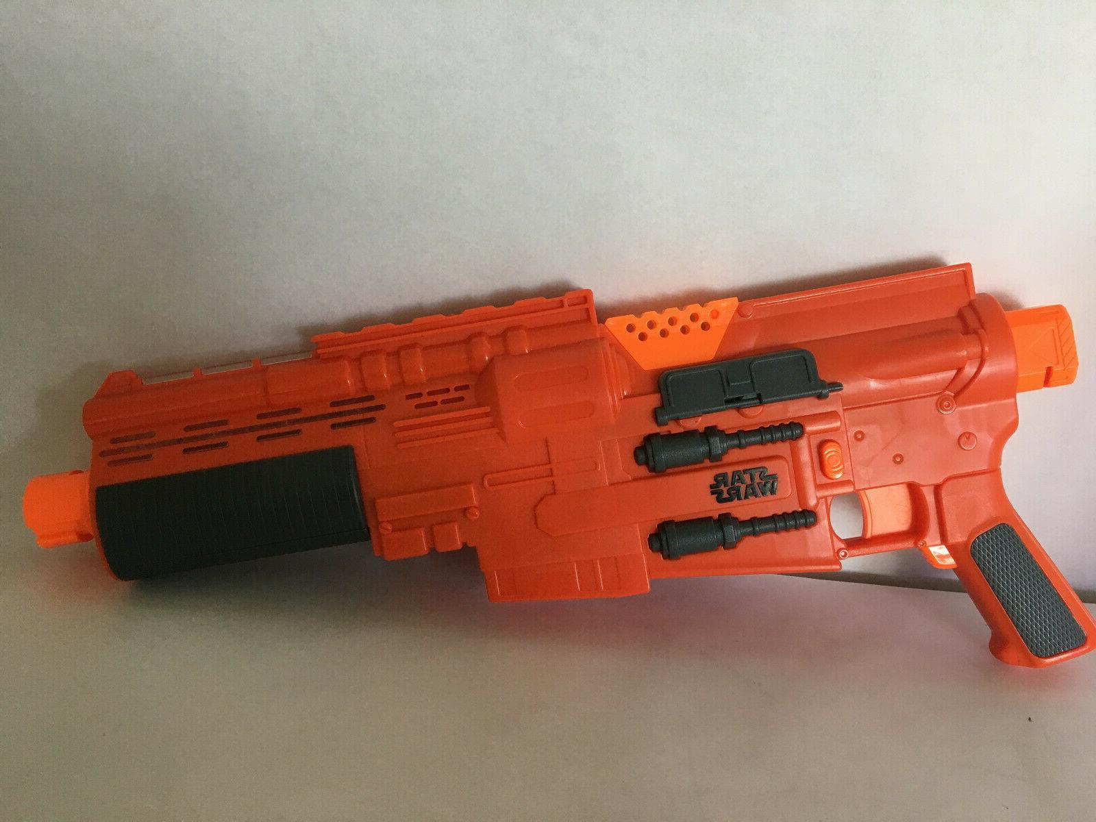 Star One Sergeant Deluxe