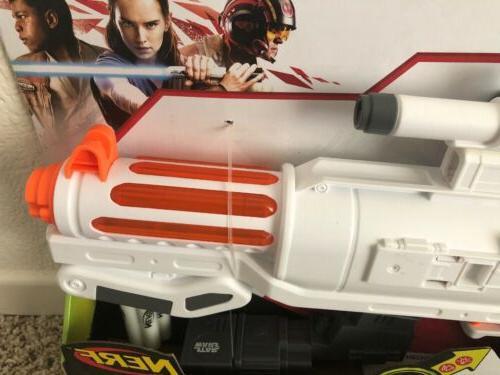 Star Wars Stormtrooper Toy Gun Rifle