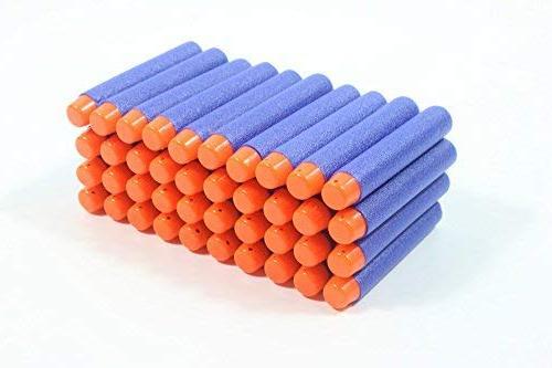 Tactical Nerf Guns Foam Darts for Kids