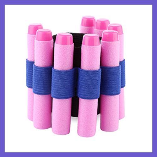 Tactical Kit Peleustech Girls Nerf N Strike W 60 Refi