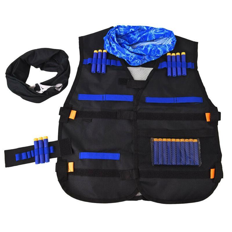 Tactical Suit for Guns Elite Series