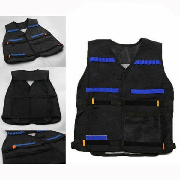 Gun Clip Jacket Bullet Ammunition Nerf b