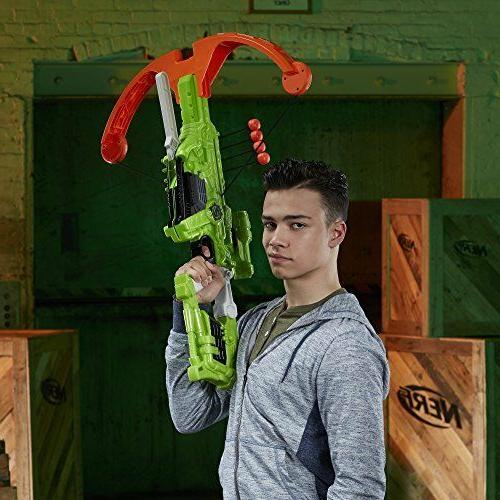 Toy Zombie Strike Dreadbolt Darts Gear