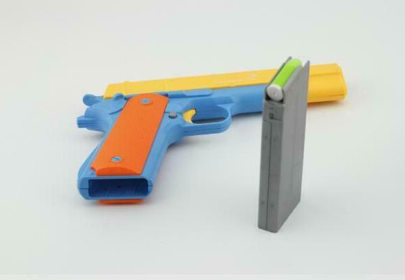 Nerf Gun Classic Kids Strike Fun Dart Guns Or 10x