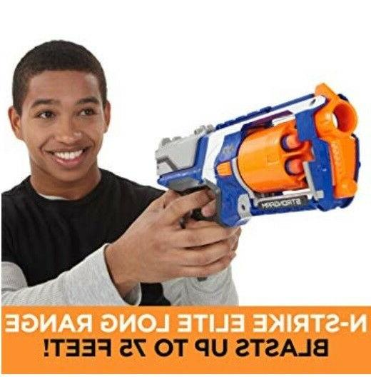 Toy StrongArm Darts foam bullet