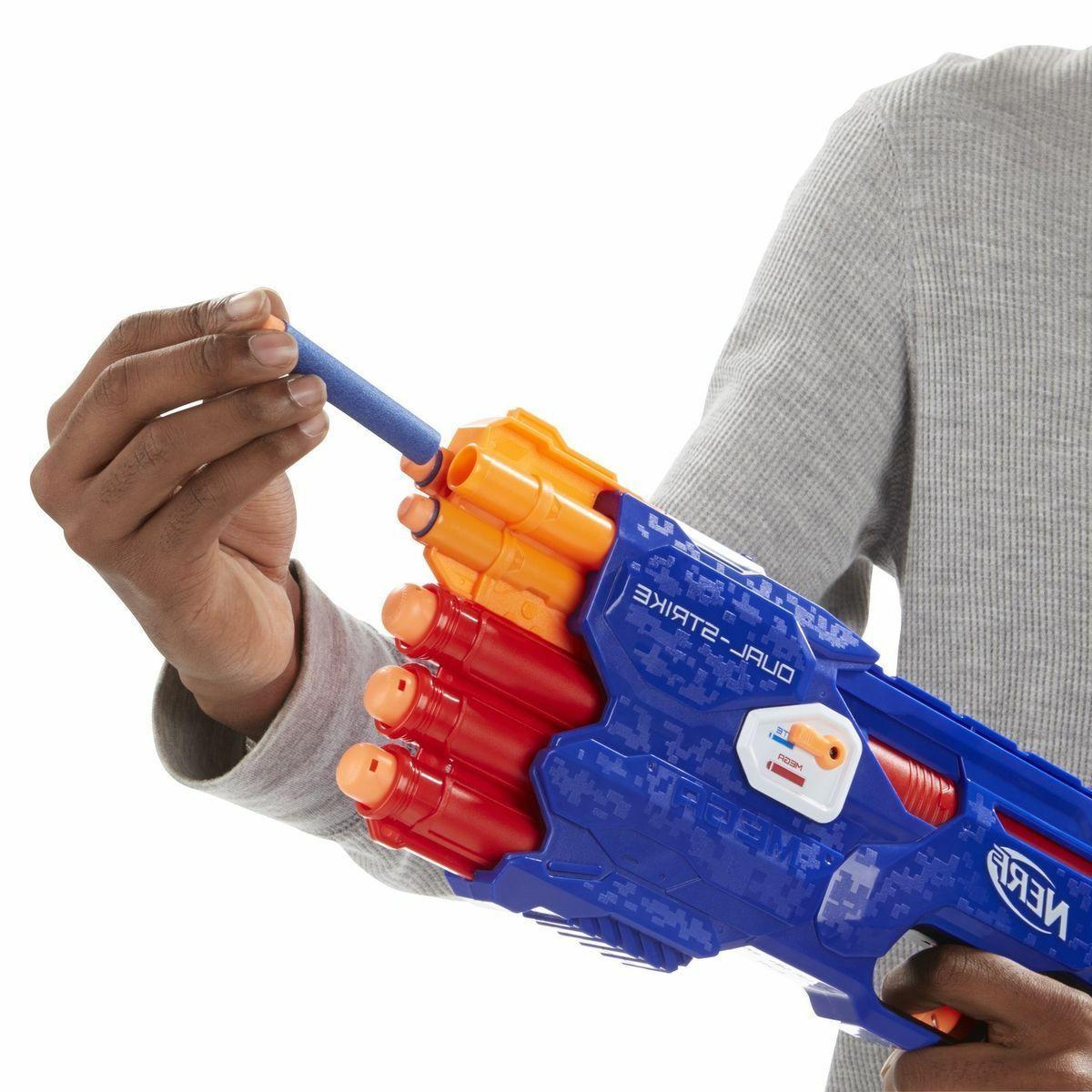 Toys For Kids Children Foam Blaster for 3 5 6 10