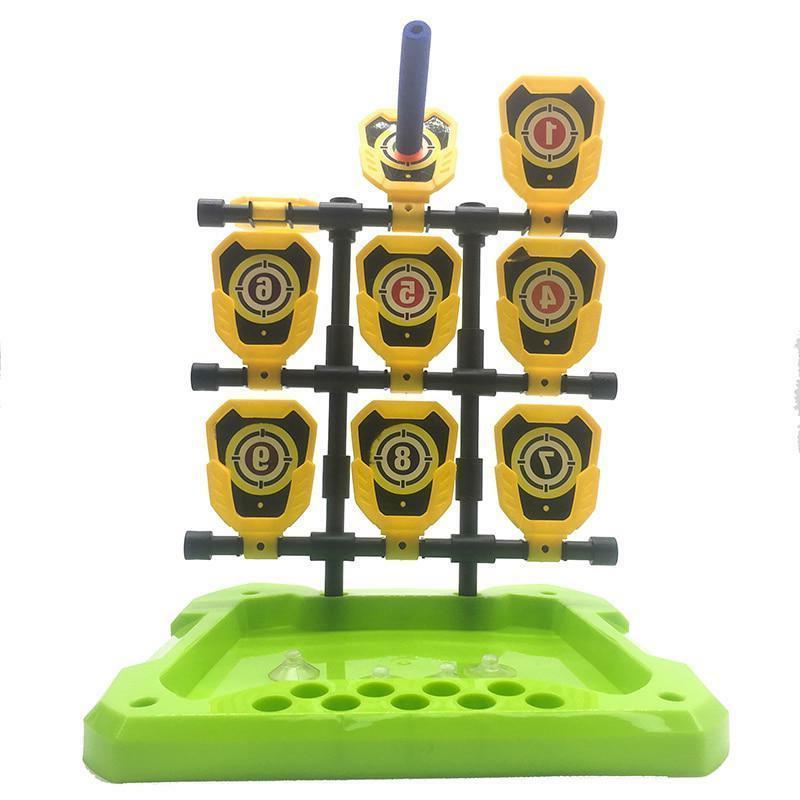 Toys Shooting Training Target Gun Toy Accessories Water Gun