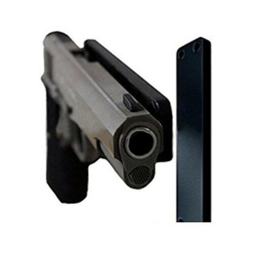 US Holder For Mount Pistol Desk