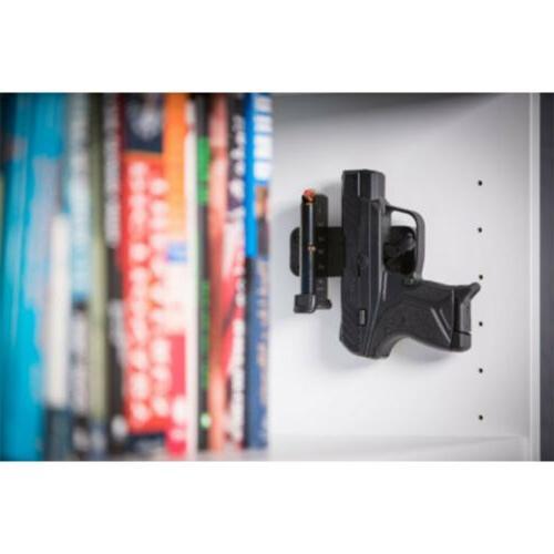 US Holster Holder For Car Magnet Mount Concealed Desk