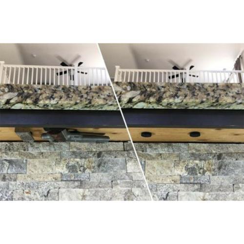 US Magnetic Holster Mount Pistol Under Desk
