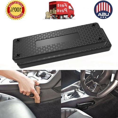 us magnetic holster gun holder for car