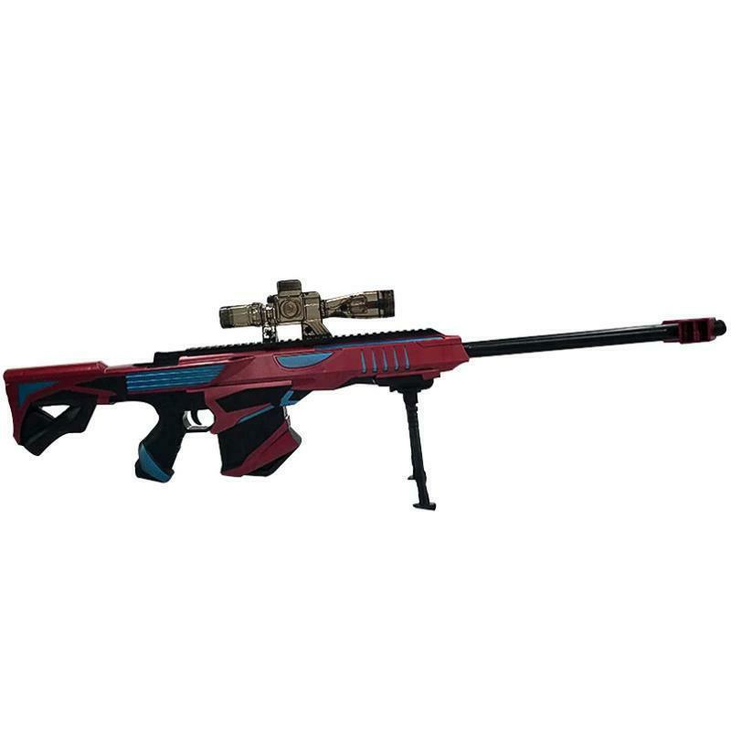 Water Vulcan Bullet Guns