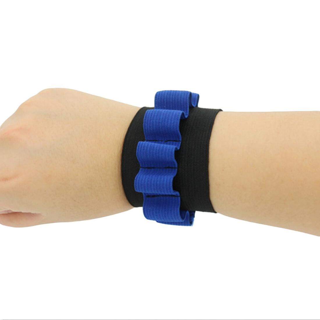 Women Tactical for <font><b>Nerf</b></font> Series Wristband 10