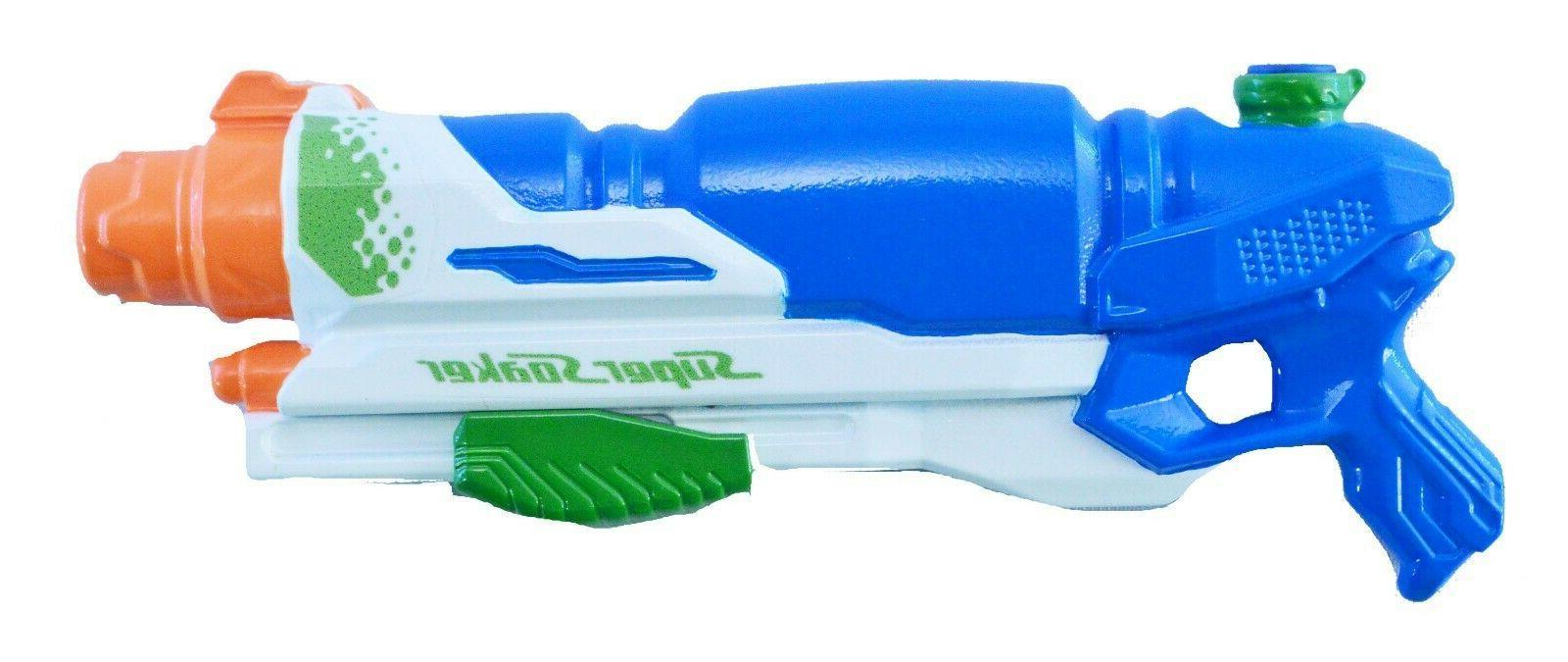 World's Soaker Gun
