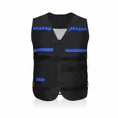 yosoo kids elite tactical vest for eva