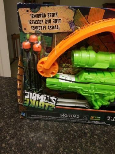 Nerf toy Darts set