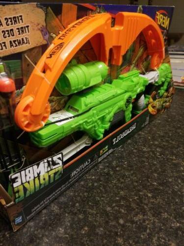 Nerf toy crossbow Soft Darts Gun set
