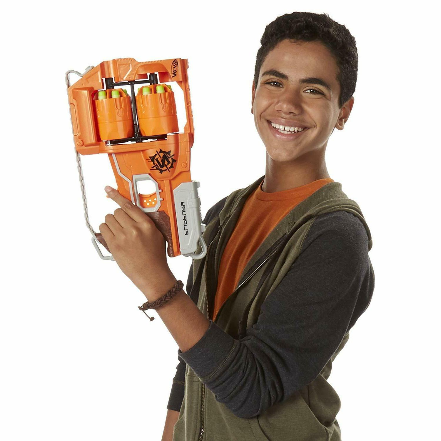 Nerf Fury with for Gift