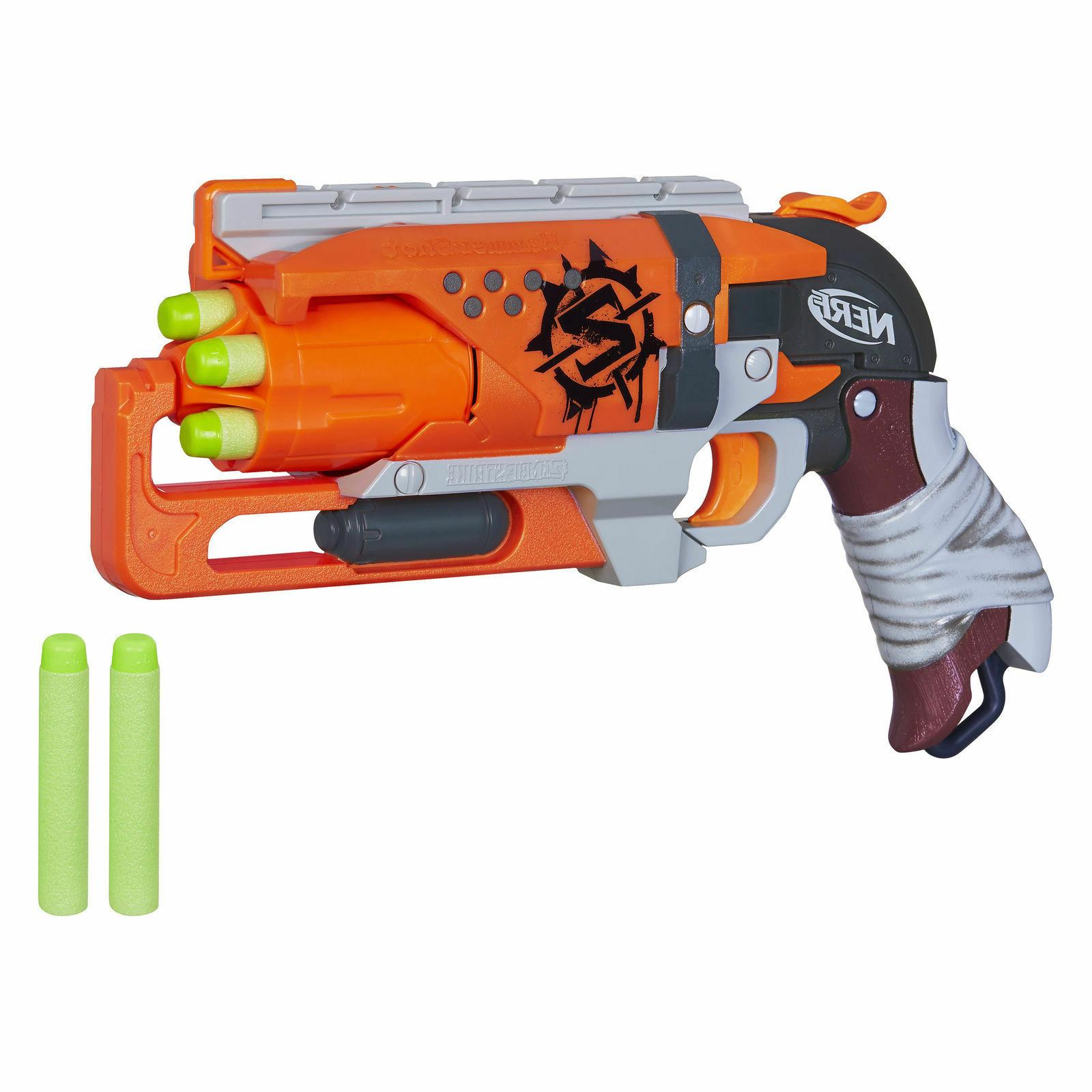Nerf Blaster Gun