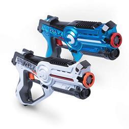 USA Toyz Laser Tag Multiplayer Games – Space Blaster Laser