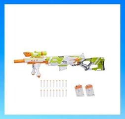 longstrike modulus blaster barrel extension bipod scopes