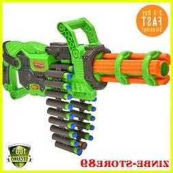 Machine Gun rapid-fire for boys kids Blaster Toy Dart Nerf u