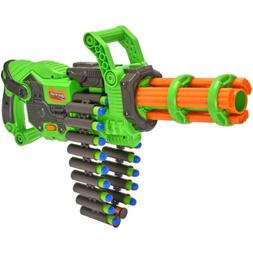 Machine Gun rapid fire for boys kids Blaster Toy Dart Nerf u